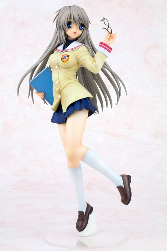 Фигурка CLANNAD: Tomoyo Sakagami Uniform ver.