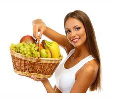 Подъём, мойка и нарезка фруктов