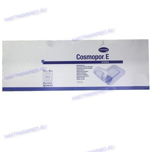 Cosmopor® E steril/ Космопор E стерил Самоклеящаяся повязка на рану 35 * 10 см