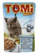TOMI для котят