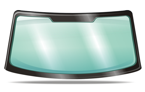 Лобовое стекло CADILLAC SRX 2005-