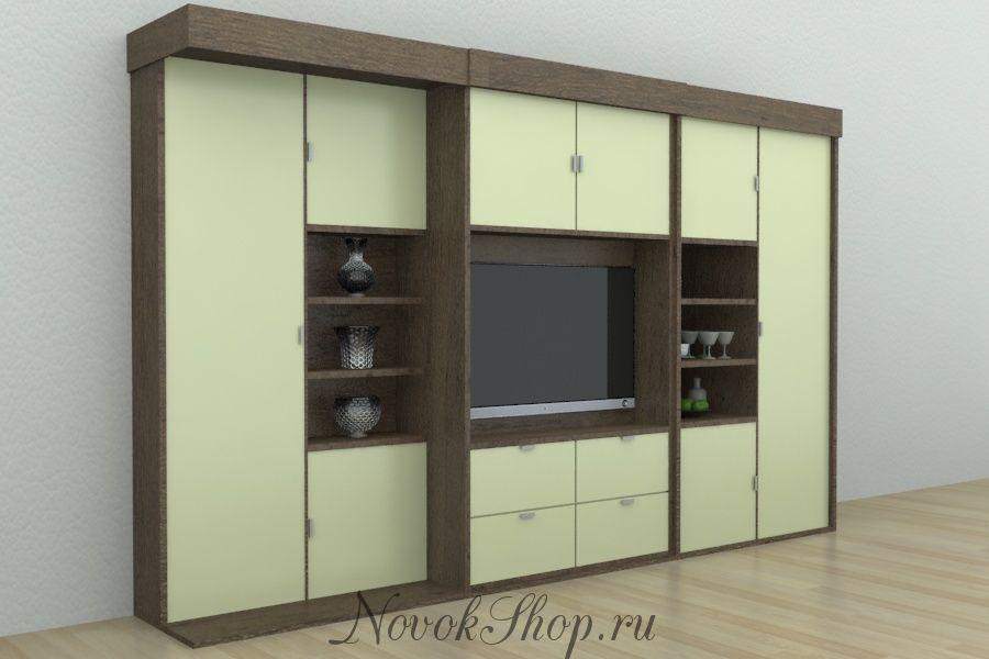 Шкаф-кровать, трансформер DOLCE