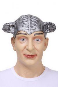 Шлем Баран с рогами