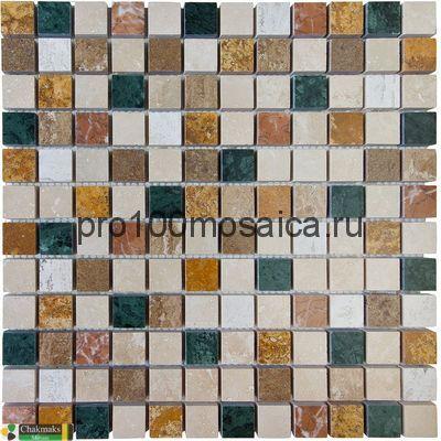 LETE 23х23. Мозаика Anatolian Stone, 305*305 мм (CHAKMAKS)
