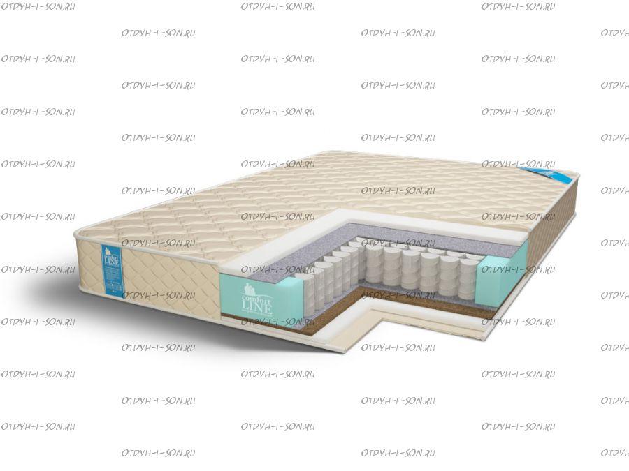 Матрас Eco-Hard 1 TFK Comfort Line