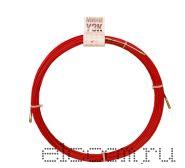 "Устройство протяжки кабеля ""Мини УЗК"" в бухте 5 метров (диаметр 3,5мм)"