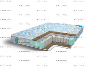 Матрас Baby Hard TFK  Comfort Line