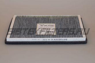 AC 04.3132 OEM DAF 1825427, DAF 95XF (01.97-->), XF 105 (10.05-->), XF 95 (09.02-12.06)