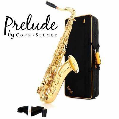 PRELUDE by Conn-Selmer TS-710 Саксофон  тенор