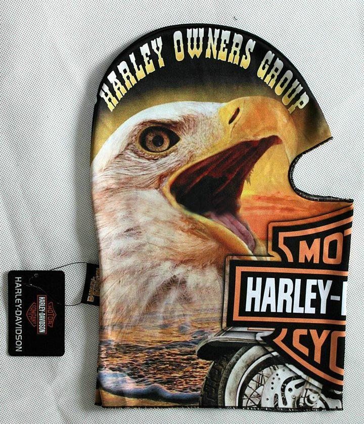 Подшлемник Harley-Davison Eagle