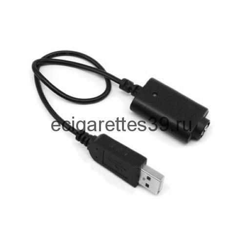 Зарядное устройство USB для eGo