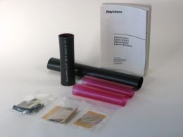Raychem (Райхем) VIA-CE1 термоусаж. набор для EM2-XR