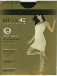 Колготки женские OMSA Attiva 40den 40К