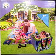 Игровой коврик-сумка BH1017