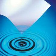 водорастворимая бумага белая  - используется для изготовления мыла с картинками и фото формат 14*21,5 см