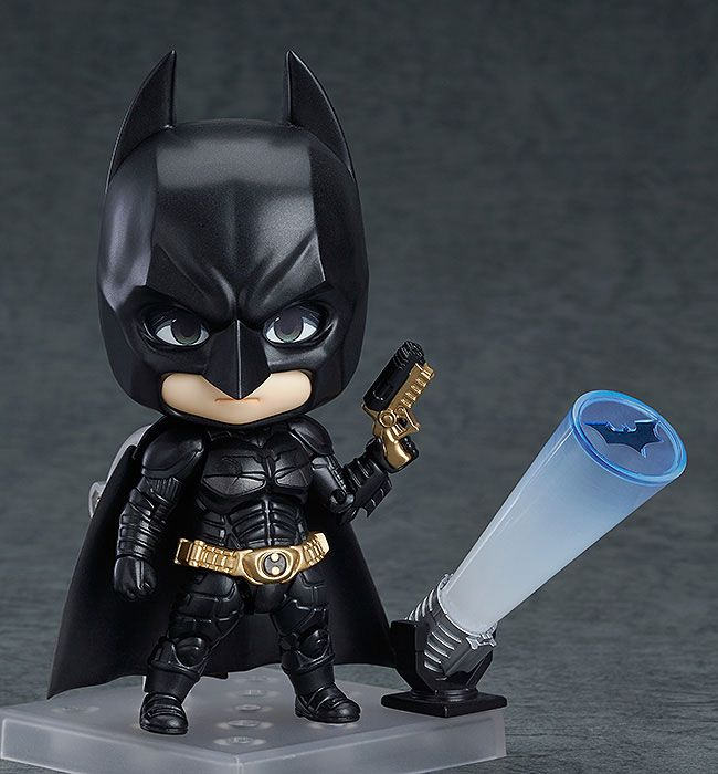 Фигурка Nendoroid The Dark Knight Rising: Batman