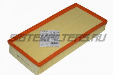 AF138/1 с предочистителем OEM: VAG 7PO 129 620A, AUDI Q7, PORSCHE Cayenne I (955), VW (VOLKSWAGEN) Touareg II (7P)