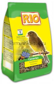 RIO Корм для канареек Основной рацион