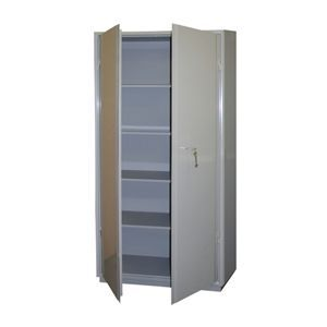 Шкаф бухгалтерский взломостойкий «КС-10»