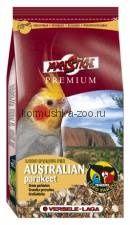 "Versele-Laga ""Australian Parakeet"" корм для cредних попугаев"