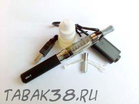 Набор эл. сигарета eGo 650 mAh Т2 с ЗУ