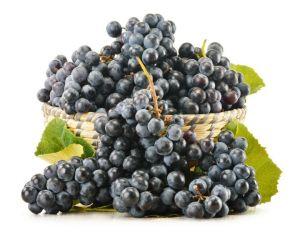 Виноград кишмиш (без косточек)