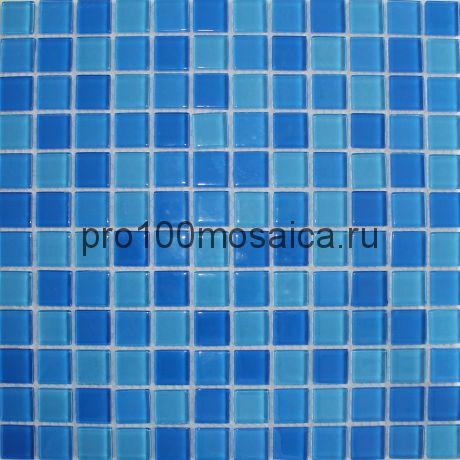 FA021.022.023. Мозаика серия CRYSTAL,  размер, мм: 300*300 (КерамоГраД)