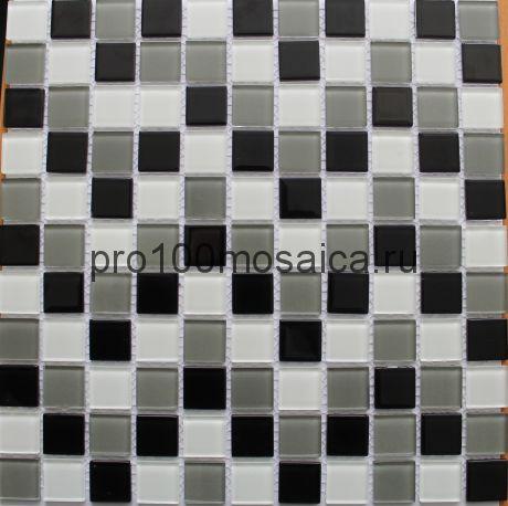 FA066.070.080  Мозаика серия CRYSTAL,  размер, мм: 300*300 (КерамоГраД)