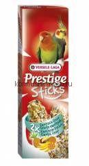 Versele-Laga палочки для средних попугаев с фруктами