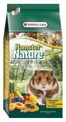 Versele-Laga (Prestige) Hamster NATURE для хомяков