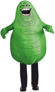 """Костюм надувной """"Зеленое приведение"""""""