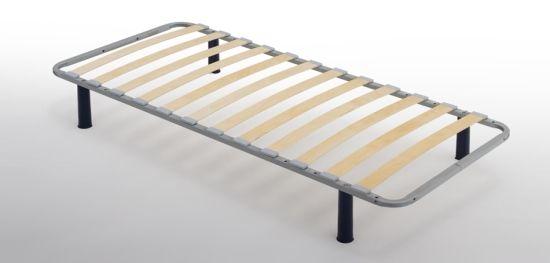 Ортопедическая решетка Медио | Lineaflex