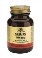 Коэнзим Q10 солгар высокое качество