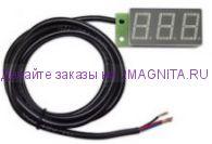 Индикатор скорости разгона ИС1-З бескорпусной