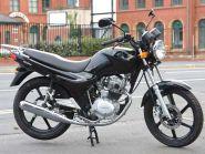 Мотоцикл SYM XS125