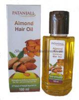 Divya Patanjali Almond Hair Oil
