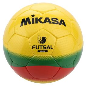 Футзальный мяч Mikasa FL450-YGR