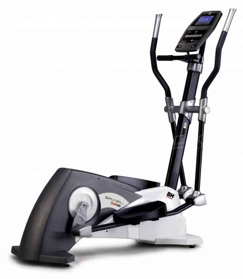 BH Fitness Brazil Dual WG2375U+Dual Kit Эллиптический тренажер