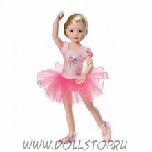 Кукла Jolina (Джолина) Прима балерина, Zapf Creation (Запф Криэйшн)