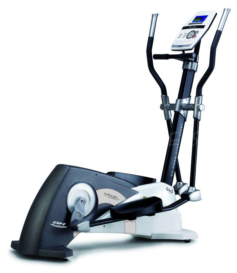BH Fitness Brazil Plus GSG G2377 Эллиптический тренажер