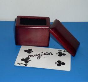 Мистическая коробка (дерево) - Mystery Box II by John Kennedy