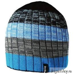 Шапка водонепроницаемая DexShell Waterproof Beanie Hat Gradient, дышащая, windproof, ONE SIZE (DH332N)