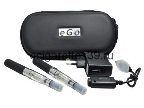Набор eGo CE4 650 mah (стартовый комлект, двойной)