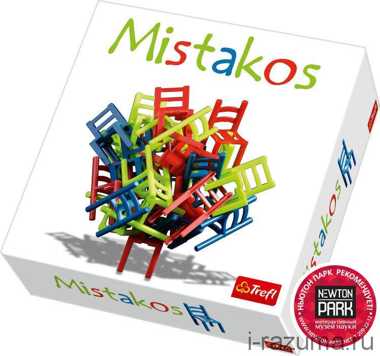 Mistakos