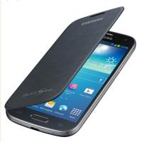 Чехол Samsung Flip Cover для Samsung GT- I9500 Galaxy S4 - Black