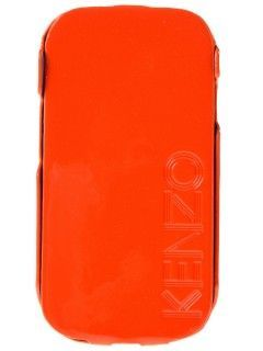 Чехол  Kenzo Glossy для Samsung GT-I9300 Galaxy S III - Orange