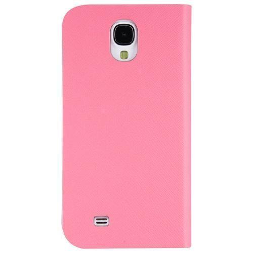 Чехол Animode Diary Case для Samsung GT- I9500 Galaxy S4 - Pink