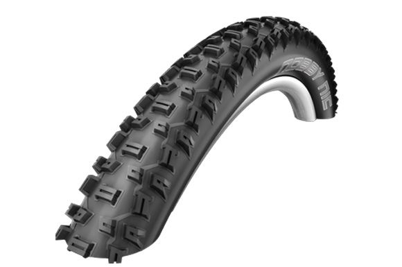 Шины Schwalbe Nobby Nic 26x2.25 (57-559) Evolution Folding (UST)