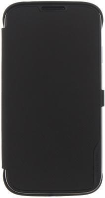 Чехол Animode Folio Case для Samsung GT- I9500 Galaxy S4 - Black