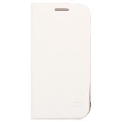 Чехол Animode Diary Case для Samsung GT- I9192 Galaxy S4 mini - White